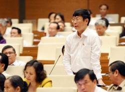 Anh hùng Phạm Tuân mong QH bàn kỹ sân bay Long Thành