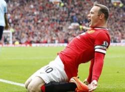 Derby không thể thiếu Rooney!
