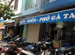 Mốt thuê cửa hàng theo giờ cao điểm nhất Hà Nội