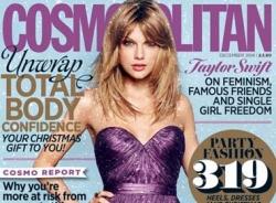 Taylor Swift: Tôi không cô đơn