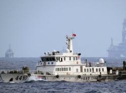 Tình hình biển Đông sáng 1/11: Indonesia khuyến cáo Trung Quốc tránh dùng vũ lực gây bất ổn