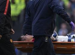 Man United đang... 'vô đối' về chấn thương: Tổng cộng 35 ca!