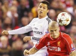 02h45 ngày 5/11, Real Madrid vs Liverpool: Chiến thắng và giành vé sớm!