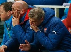 Arsenal 3 -  3 Anderlecht: Trận đấu điên rồ