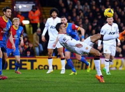 22h00 ngày 8/11, Man United vs Crystal Palace: Bước qua cơn bĩ cực