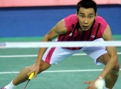 Hai lần dương tính với doping, Lee Chong Wei sẽ bị đình chỉ thi đấu?