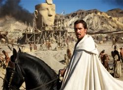 Exodus Gods Kings: Bộ phim hành động hoành tráng nhất lịch sử
