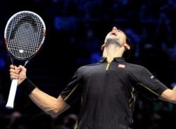 Novak Djokovic đã khẳng định được ngôi vị số 1 thế giới
