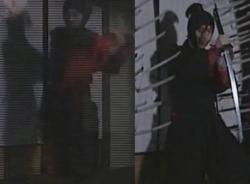 Bật cười vì clip Sự khác biệt giữa Ninja và người thường