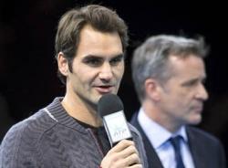 Federer rút khỏi trận chung kết ATP World Tour Finals: FedEx đang đánh mất niềm tin?