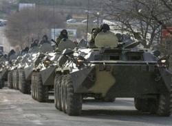 Nga - Ukraine chuẩn bị nghênh chiến?