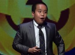 Clip: Đỗ Nhật Nam thuyết trình tại Hội nghị khoa học giáo dục tại Mỹ