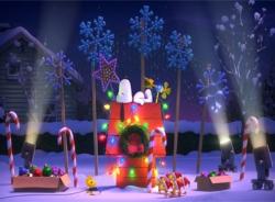 Snoopy - A Peanut Movie: Bộ phim dành cho trẻ trong ngày lễ giáng sinh