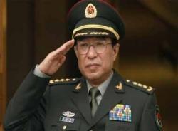Quan tham Trung Quốc giấu một tấn tiền mặt dưới hầm