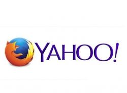 Yahoo bất ngờ trở thành công cụ tìm kiếm mặc định trên Firefox