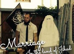 Nhật ký của một cô dâu thánh chiến trong lòng IS