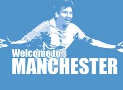 Man City tung tiền 'tấn' lôi kéo Messi tới Premier League.