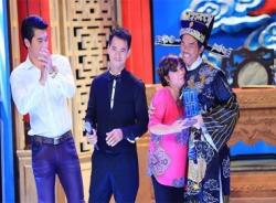 Ơn giời cậu đây rồi tập 7: Vào vai 'Bao Công', Hoài Linh cho khách mời lên 'thớt'