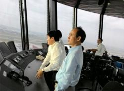 'Sập' đài chỉ huy không lưu HCM: Kíp trưởng thao tác sai