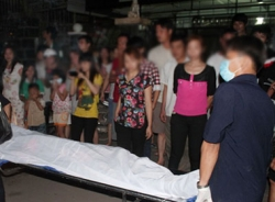 Nữ sinh lớp 10 chết bất thường trong nhà trọ