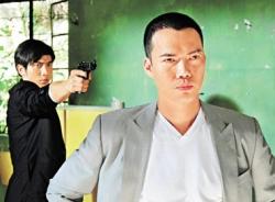 Những tài tử lấn lướt bạn diễn trên màn ảnh Hoa ngữ