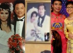 Những người vợ bí ẩn của danh hài đất Việt
