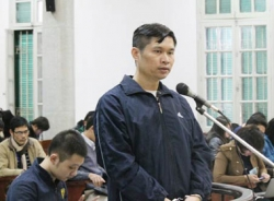 Bị cáo Mạnh Tường: Công thức pha chế thuốc học từ GS. Hàn Quốc