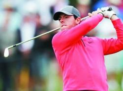 McIlroy không phải là 'tiểu Tiger Woods'