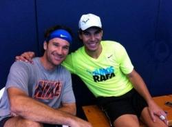 Cựu số 1 thế giới Carlos Moya đặt niềm tin vào Rafael Nadal