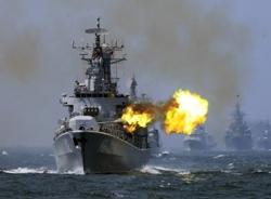 Trung Quốc đang dùng chiến thuật cờ vây ở Biển Đông