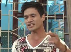 Clip ca sĩ 'Lệ Rơi' thể hiện khả năng hát live trên sóng truyền hình