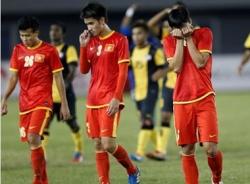 Nghi án đội tuyển Việt Nam bán độ: Bộ công an điều tra tài khoản của 5 hậu vệ