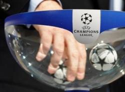 Kết quả bốc thăm vòng 1/8 Cup C1: Man City tái đấu Barca