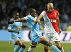 Monaco - Marseille: Chỉ 1 là đủ