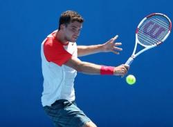 Dimitrov đang thoát khỏi cái bóng của Sharapova