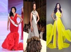 Những Hoa hậu Việt hiếm hoi tỏa sáng ở Miss World