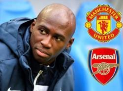 Chưa thể gạch tên Arsenal và M.U khỏi cuộc đua vô địch Premier League!