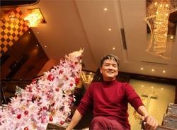 Căn nhà triệu đô của Mr. Đàm đón khách miễn phí dịp Noel