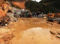 Chuyên gia 'hiến kế' giải cứu 12 người mắc kẹt vụ sập hầm thủy điện Đạ Dâng