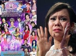 Minh béo gạ tình, Chánh Tín vỡ nợ,...dẫn đầu scandal ầm ĩ showbiz Việt 2014