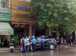 Vụ thẩm mỹ viện Cát Tường: Vợ bác sỹ vứt xác phi tang 'xin lại' nửa chiếc ô tô