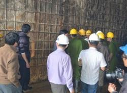 Vụ sập hầm thủy điện Đạ Dâng: Thành lập Tổ Điều tra liên ngành