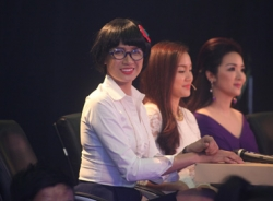 Trang Trần chia tay 'Sao Việt toàn năng' để diễn kịch 'Đêm vượn hú'