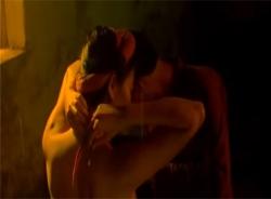 Cảnh phim 'gây bão' của Trương Ngọc Ánh và người chồng gù