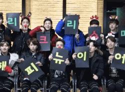Những lời chúc Giáng sinh siêu dễ thương của sao Hàn gửi đến người hâm mộ