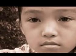 Camera giấu kín: Cha ăn chặn tiền ủng hộ mổ tim của con