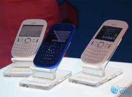 Nokia Asha - Dòng điện thoại phổ thông tiên tiến ra mắt tại VN