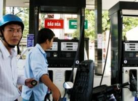 Giá xăng được hỗ trợ 1.400 đồng/lít từ Quỹ bình ổn