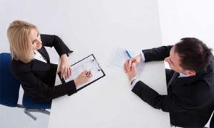 5 điều nhà tuyển dụng mong muốn nhìn thấy trong đơn xin việc của bạn