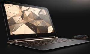 'Ngất ngây' với chiếc Laptop mỏng nhất thế giới